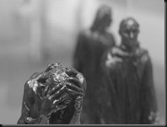 Unforgiving Despair