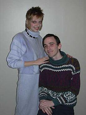 Ugly Couple