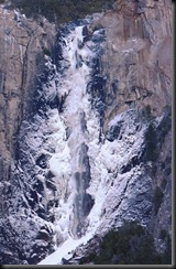 Frozen Veil